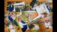 Wedding Photo Shoot at Weinyards - Wedding Photographer in Hohberg  Der besondere Moment, wenn das Brautpaar die fertigen Hochzeitsfotos bekommt... ☺️ Und ich finde, dass gedruckte Fotos einen ganz anderen Wert vermitteln! Creative, Polaroid Film, Beautiful, World, Youtube, Newlyweds, Ideas, The World, Youtubers