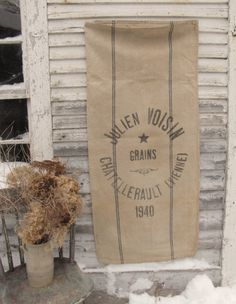 The Paper Mulberry: Hemp and Grain