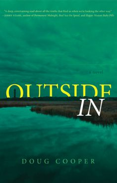 Special Offer – Get Your Personalized Signed Copy of Outside In