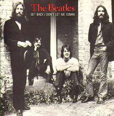 Beatles album cover - The (BEATLES) Dunway Enterprises http://dunway.us