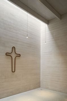 Immanuel Church and Parish Centre in Cologne by Sauerbruch Hutton