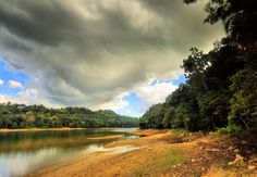 Lago Guajataca, Quebradillas, Puerto Rico | Located between … | Flickr