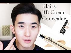 [Klairs] BB CREAM + Concealer Review | Ivan Lam - YouTube