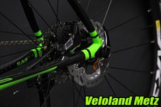 Cannondale Synapse Carbon Ultegra Disc 2015, 3299€ https://www.facebook.com/pages/Veloland-Metz/169721311591