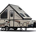 Rockwood Tent Folding Camping Trailers by Forest River RV