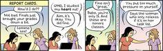 Pajama Diaries Comic Strip for June 15, 2015 | Comics Kingdom