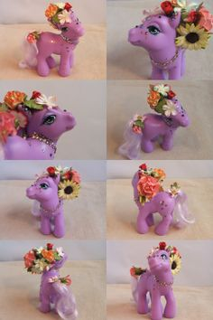 Sweet Flower by lovelauraland