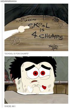 Poor Ishimaru