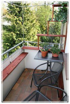 zeigt her eure gesicherten Balkone, Ausläufe, Gehege, Gärten, Terrassen.... - Seite 29 - Katzen Forum