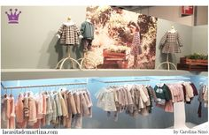 ♥ 80Ed PITTI BIMBO Florencia novedades moda infantil Otoño Invierno 2015/16 ♥ : ♥ Fina Ejerique en La casita de Martina ♥ Blog de Moda Infantil, Moda Bebé, Moda Premamá & Fashion Moms