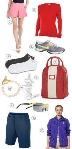 Golf Fashion Stlyle Golf Fashions Guide for 2014 Fashion Sites, Golf Fashion, Fashion Men, Fashion Guide, Italian Women, Golf Outfit, Fashion Story, Ladies Golf, Style Guides