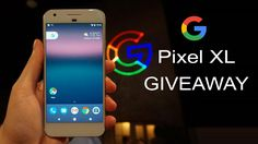 The Winner is : Frank J, Congrats ... New Giveaway Google Pixel XL, Giveaway End : November 6 , 2016. Enter Here To Win : https://wn.nr/X2UcpX