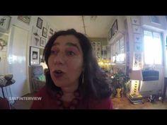 """SELFINTERVIEW - ¿La prensa tradicional va a ser reemplazada por la digital?, parece ser que el """"futuro"""" no ha llegado y esto es lo que nos cuenta Mariela Ivanier en su segunda #SelfinterviewMinutes."""