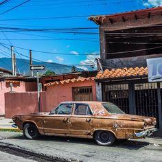 ni idea, en Mérida