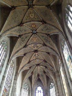 St Martin's Cathedral, Bratislava Slovakia