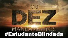 Os Dez Mandamentos de uma Estudante Blindada - Cristiane Cardoso