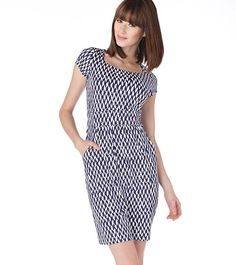 j mclaughlin maxi dress navy