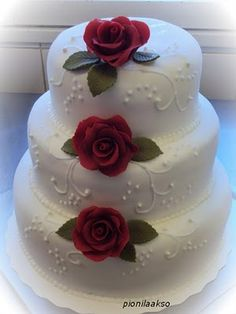 Wedding Cake---This is real cute and all, but why do wedding cakes always taste so dry & hard?