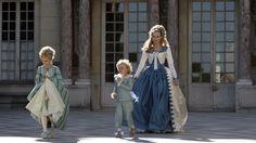 Les adieux à la reine (2012) | Film-Szenenbild