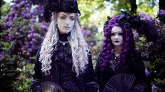 goth The 26th Wave-Gotik-Treffen, 2017 One of the oldest and largest gatherings in the goth-industrial scene, Wave-Gotik-Treffen has taken place in Leipzig, Germany every Whitsun weekend fo... jenly