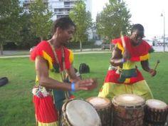 Gullah/Geechee Nation International Music & Movement Festival™ 2014 www.gullahgeechee.info