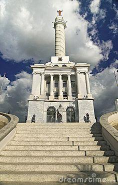 santiago monuments - Google Search