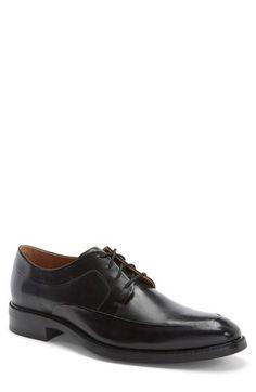 ca6aaf75b6f Cole Haan  Warren  Apron Toe Derby (Men) Converse Shoes