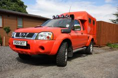 Nissan Navara 4x4 Camper /Expedition Vehicle/ Overland Camper / Camper Van in Cars, Motorcycles & Vehicles, Campers, Caravans & Motorhomes, Campervans & Motorhomes | eBay