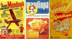 Da série, as bombas que já comemos e ainda estamos vivos para contar! hahaha Quem se lembra do Mandiopã / Fritopan, os precursores dos salgadinhos? Eram fritos e feitos a base de fécula de mandioca com os sabores queijo, bacon e camarão. Qual era o seu preferido? Relembre mais de 700 guloseimas (biscoitos, chocolates, balas, chicletes, pirulitos, picolés) dos anos 80 e 90 no site www.voceselembra.com