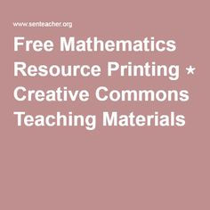 Custom worksheets, teaching resources, printable games and manipulatives. Literacy Activities, Teaching Resources, Worksheet Maker, Summer Courses, Learning Support, Numeracy, Teaching Materials, Mathematics, Printing