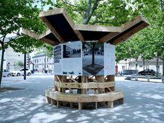 Bruit du frigo ~ La Grand-Rue