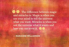 Super Soul Sunday: The Blog - @OWNTV #supersoulsunday #mariannewilliamson