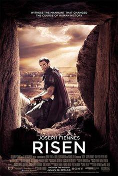 """""""Resucitado"""" es la épica historia bíblica sobre la resurrección, contada desde los ojos de un no creyente. Clavius (Joseph Fiennes), un poderoso militar romano y su ayudante, Lucius (Tom Felton), son asignados para resolver el misterio sobre lo que le ocurrió a Jesús en las semanas posteriores a su crucifixión. http://rabel.jcyl.es/cgi-bin/abnetopac?SUBC=BPBU&ACC=DOSEARCH&xsqf99=1848926"""