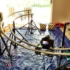 Camera Dolly Wheels / Slider Wheels by RigWheels Camera Tools