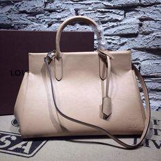 Marly MM via Louis Vuitton & LV – CHICS – Beautiful Handbags & Accessories