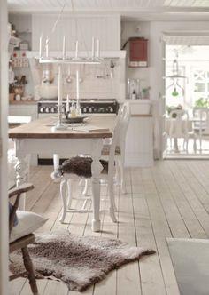 Küche Tischidee | Einrichten und Wohnen | Pinterest | Küche ...