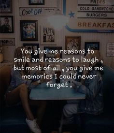 38 Ideas Birthday Quotes For Best Friend Memories Bff Besties Quotes, Sister Quotes, Smile Quotes, Cute Bff Quotes, Cool Girl Quotes, Brother Sayings, Bestfrnd Quotes, Forget Me Quotes, Heart Quotes