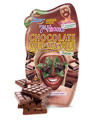 One of my favourite clay masks! Clay Masks, Facial Skin Care, Mud, Chocolate, Makeup, Face, Skincare, Nails, Youth