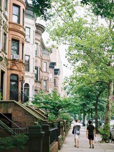 Summer in New York | Elizabeth Anne, July 2013