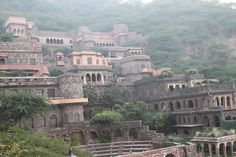 Neemrana Fort-Palace, Rajasthan