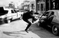 bullitt • 1968
