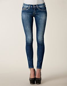 JEANS - PEPE JEANS / PIXIE JEANS L2000252 I17 - NELLY.COM
