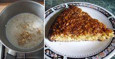 Fitness tvarohový koláč - Receptik.sk Lasagna, Macaroni And Cheese, Dairy, Healthy, Ethnic Recipes, Food, Milk, Basket, Haha