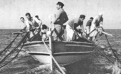 Fishing, Lemnos island