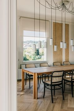 TDC: A beautiful Barcelona apartment