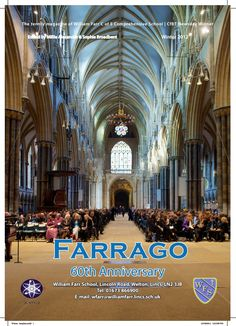 Farrago - Winter 2012  Editing... just as a STUDENT would do