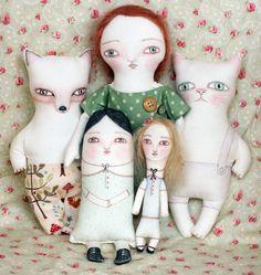 Dolls | by Cayadoll