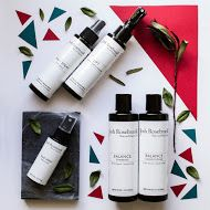 Josh Rosebrook is an all Certified Organic & Wildcrafted Ingredients skin and hair care line.  Active plant & herb treatments regenerate, firm, brighten & protect skin, scalp & hair. #JoshRosebrook #GreenBeauty #Holistic #OrganicBeauty #BeautyHeroes