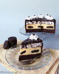 The Cheesecake Factory's Oreo Dream Extreme Cheesecake Copycat