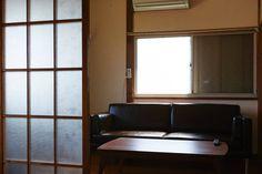 JAPAN Mid-Century MODERN